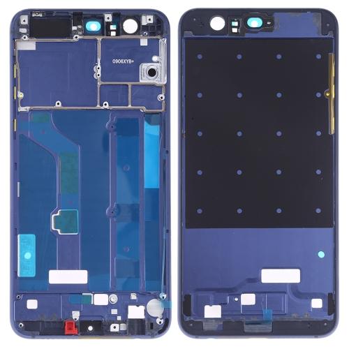 Huawei Honor 8 Front Housing LCD Frame Bezel Plate(Blue)
