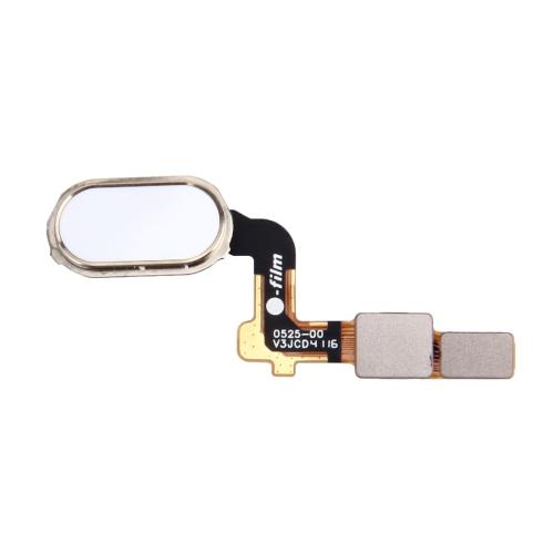 Buy iPartsBuy OPPO A59s Fingerprint Sensor Flex Cable, Gold for $2.17 in SUNSKY store