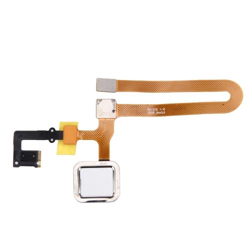 Buy iPartsBuy OPPO R7 Plus Fingerprint Sensor Flex Cable, Silver for $3.00 in SUNSKY store