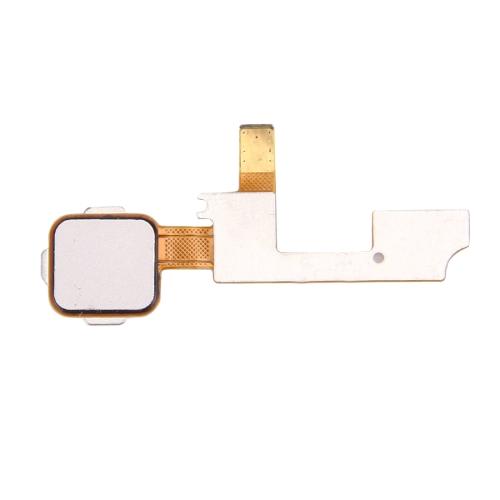 Buy iPartsBuy Vivo X6 Fingerprint Sensor Flex Cable, Gold for $2.64 in SUNSKY store