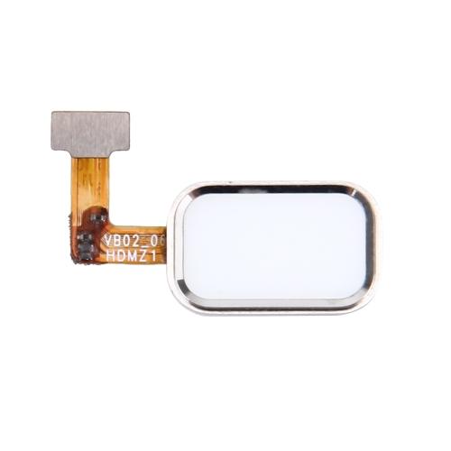 Buy iPartsBuy for Meizu MX4 Pro Fingerprint Sensor Flex Cable, White for $1.66 in SUNSKY store