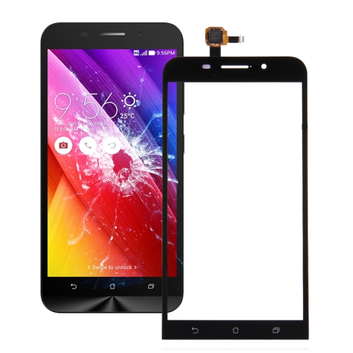 Touch Panel for Asus ZenFone Max / Z010D / ZC550KL (Black)