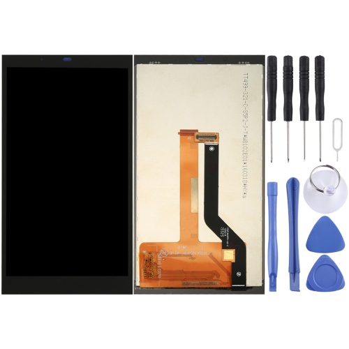 LCD Screen and Digitizer Full Assembly for HTC Desire 650