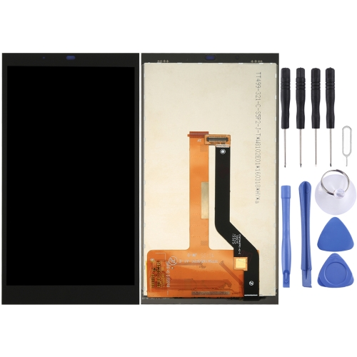 LCD Screen and Digitizer Full Assembly for HTC Desire 630