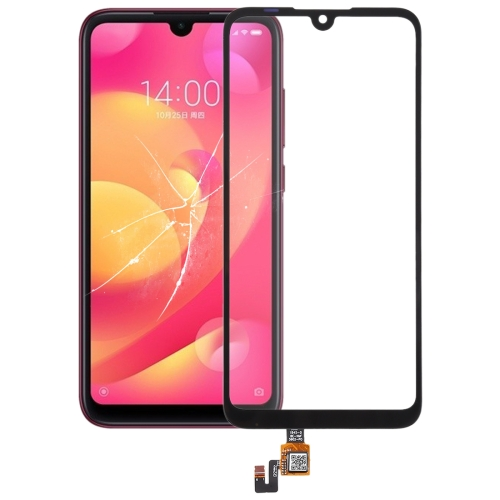 Touch Panel for Xiaomi Mi Play (Black)