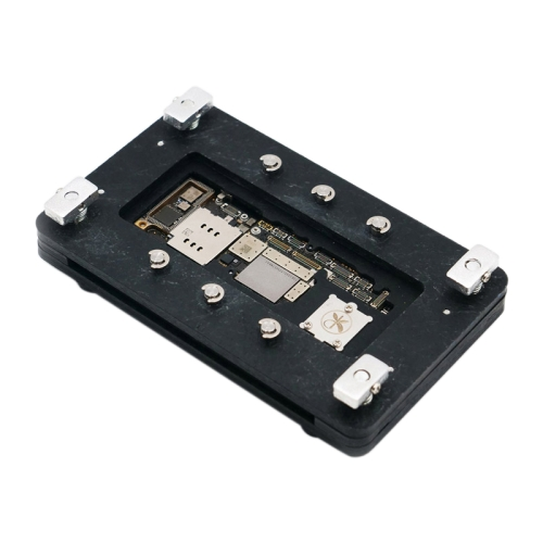 Mijing S12 Fixed Platform Maintenance Fixture Repair Clamp for iPhone X / XS / XS Max