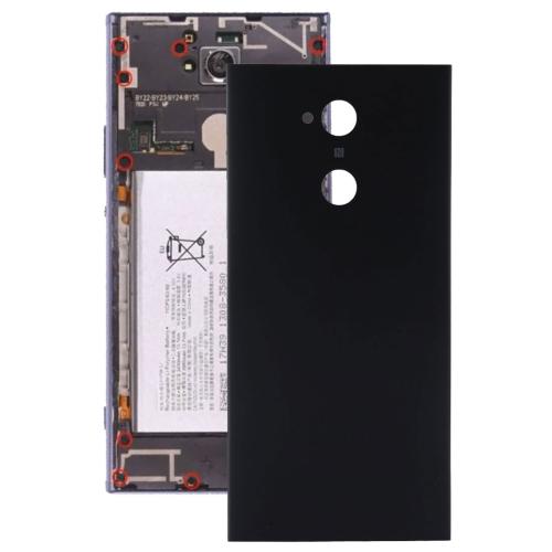 Ultra Back Cover for Sony Xperia XA2 (Black)