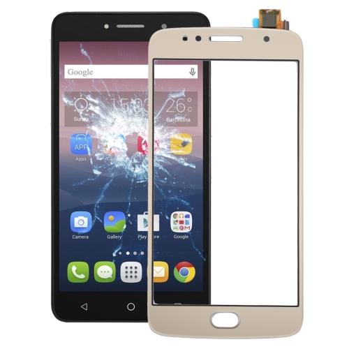 Touch Panel Digitizer for Motorola Moto G5S(Gold)