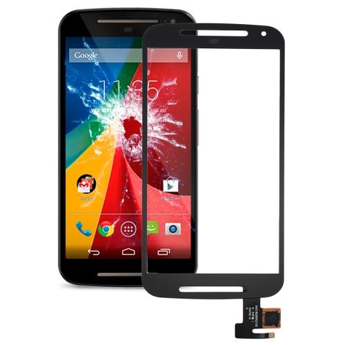 Touch Panel for Motorola Moto G (2nd Gen.) (Black)