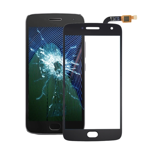 Touch Panel Digitizer for Motorola Moto G5 Plus(Black)