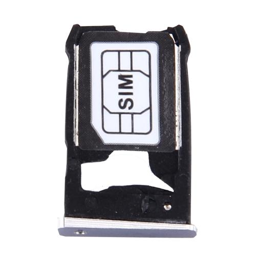 Buy iPartsBuy for Motorola Moto X (2nd Gen.) SIM Card Tray, Blue for $3.19 in SUNSKY store