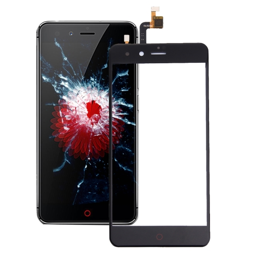 ZTE Nubia Z11 Mini / NX529 Touch Panel(Black)