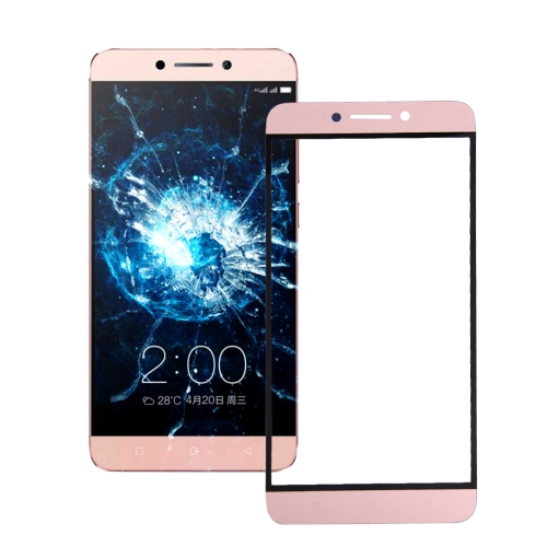 Letv Le Max 2 / X820 Touch Panel(Rose Gold)