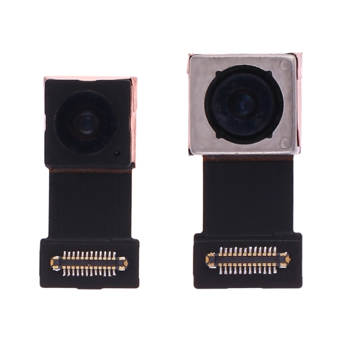 1 Pair Front Facing Camera Module for Google Pixel 3