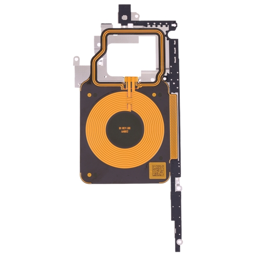 Wireless Charging Module with Bezel Frame for Google Pixel 3