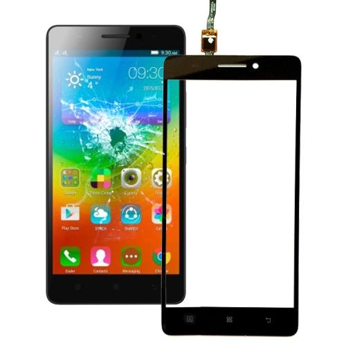 Lenovo K3 Note / K50-T5 Touch Panel(Black)