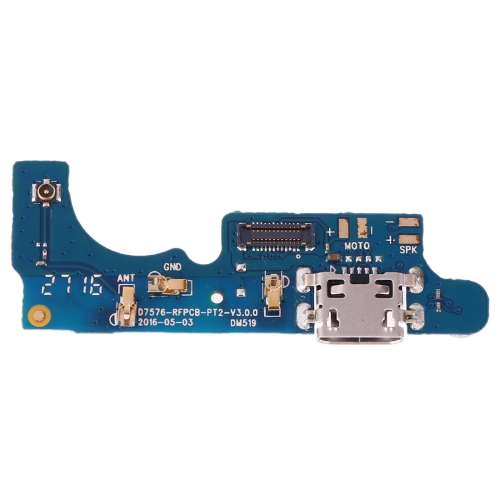 Charging Port Board for Wiko Lenny3 фото