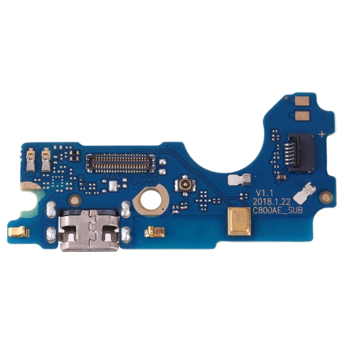 Charging Port Board for Wiko View 2 фото