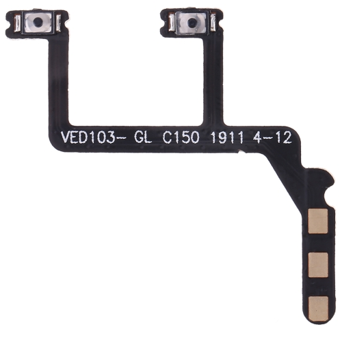 Volume Button Flex Cable for OnePlus 7 Pro