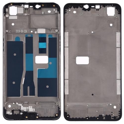 SUNSKY - Front Housing LCD Frame Bezel Plate for OPPO A5