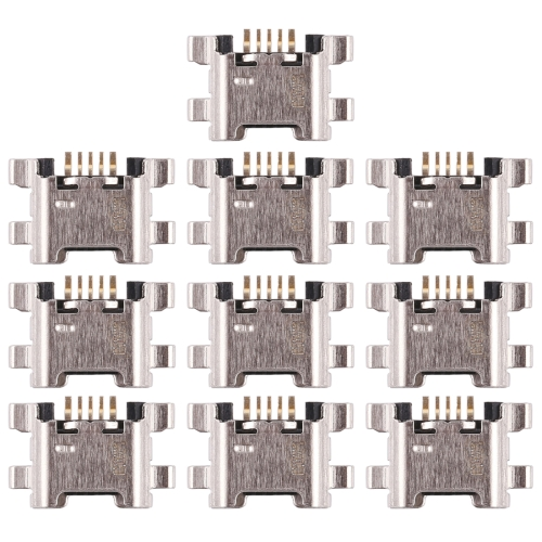 10 PCS Charging Port Connector for Huawei Honor 9i
