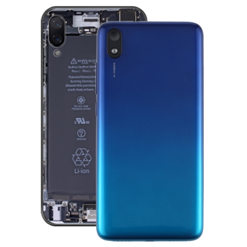 Battery Back Cover for Xiaomi Redmi 7A(Twilight) фото