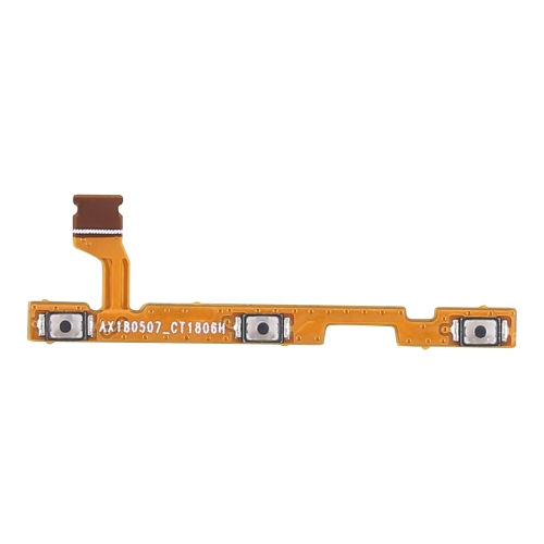 Power Button & Volume Button Flex Cable for Xiaomi Redmi S2