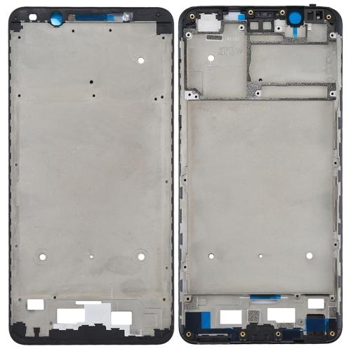 Vivo Y79 Front Housing LCD Frame Bezel Plate(Black)