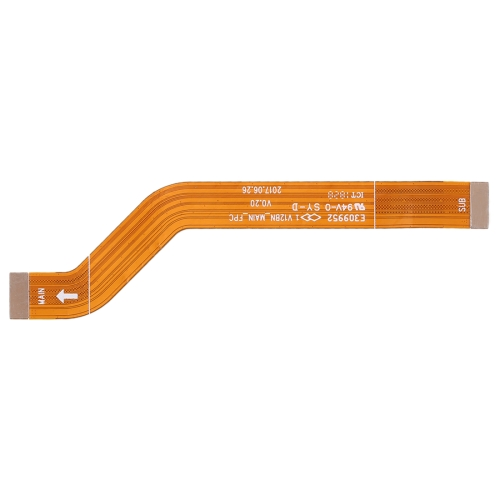 Motherboard Flex Cable for Wiko VIEW PRIME