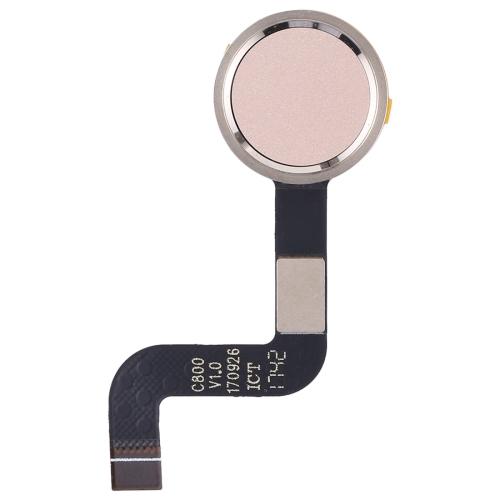 Fingerprint Sensor Flex Cable for Wiko View 2 (Gold)