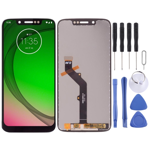 SUNSKY - LCD Screen and Digitizer Full Assembly for Motorola