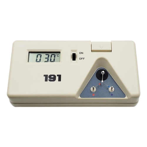 Soldering Iron head Thermometer Electric Soldering Station Temperature Tester