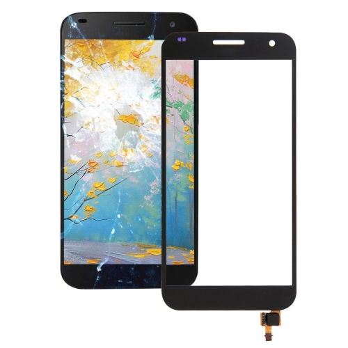 Huawei Ascend G7 Touch Panel Replacement(Black)
