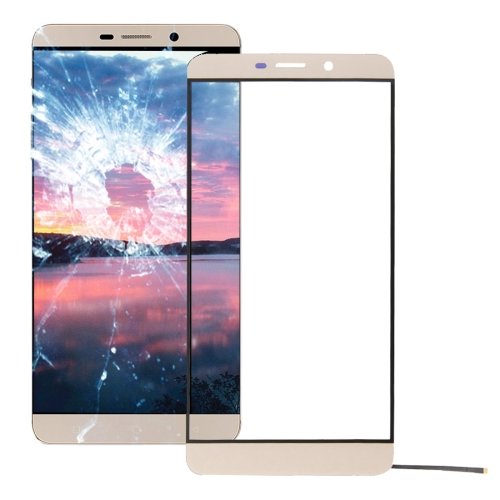 Letv Le Max / X900 Touch Panel (Gold)