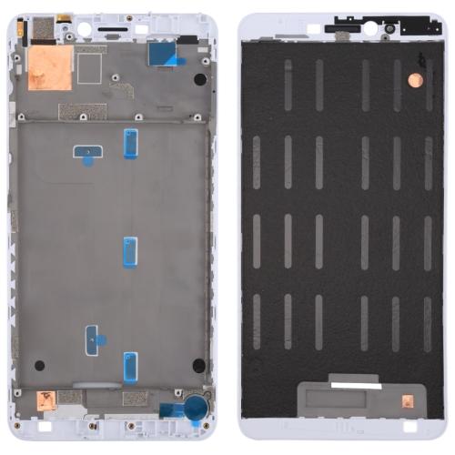 Xiaomi Mi Max 2 Front Housing LCD Frame Bezel(White)
