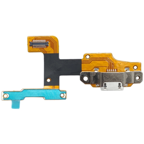 SUNSKY - Charging Port Flex Cable for Lenovo YOGA Tab 3 8 0