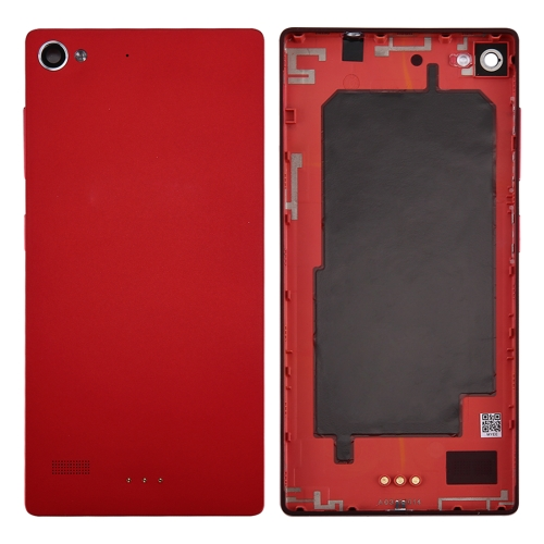 Buy iPartsBuy Lenovo VIBE X2 / X2-TO Battery Back Cover, Red for $10.12 in SUNSKY store