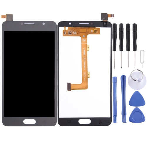 LCD Screen and Digitizer Full Assembly for Alcatel Pop 4S / 5095 (Black)