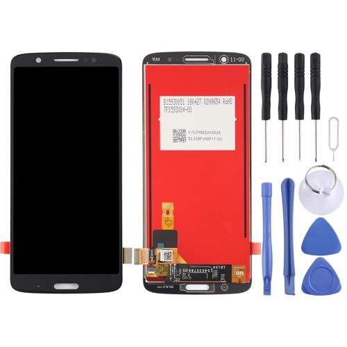 9890a85e4 SUNSKY - LCD Screen and Digitizer Full Assembly for Motorola Moto G6 ...