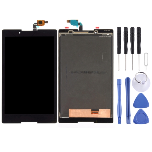 8/'/' New Lenovo Tab 3 8 TB3-850F 850M LCD Display Touch Screen Digitizer Assembly