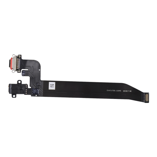 OnePlus 5T Charging Port & Earphone Jack Flex Cable
