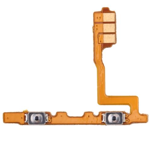 Volume Button Flex Cable for OPPO Realme X / K3