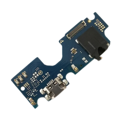 Charging Port Board for Asus ZenFone Max Pro M2 ZB631KL фото
