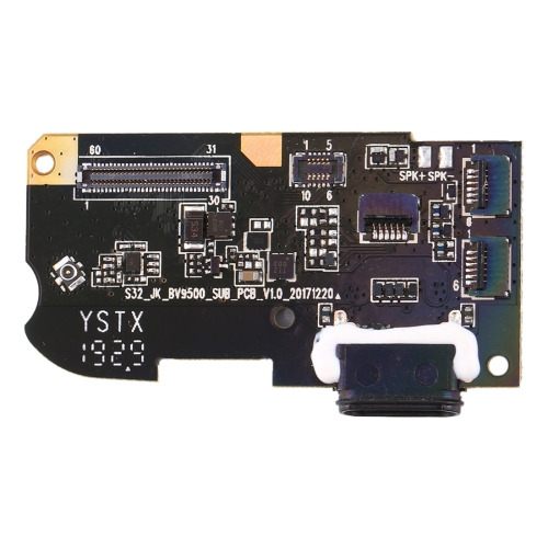 Charging Port Board for Blackview BV9500 Plus фото