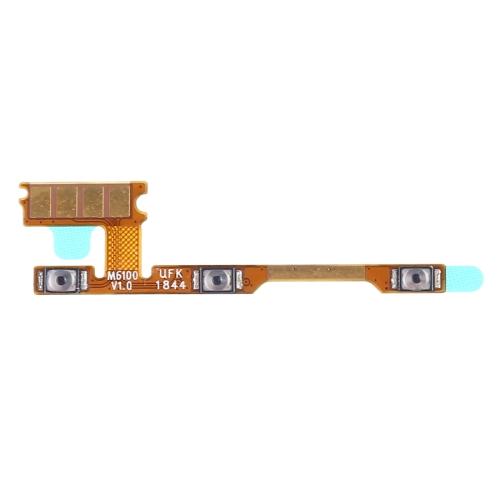 Power Button & Volume Button Flex Cable for Xiaomi Redmi Note 7