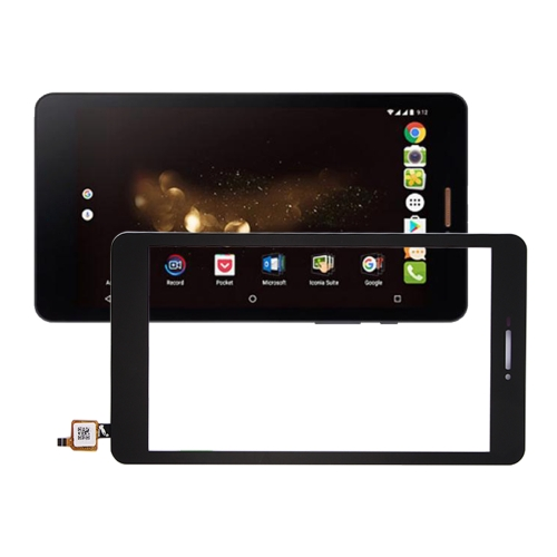 Touch Panel for Acer Iconia Talk S / A1-734 (Black)