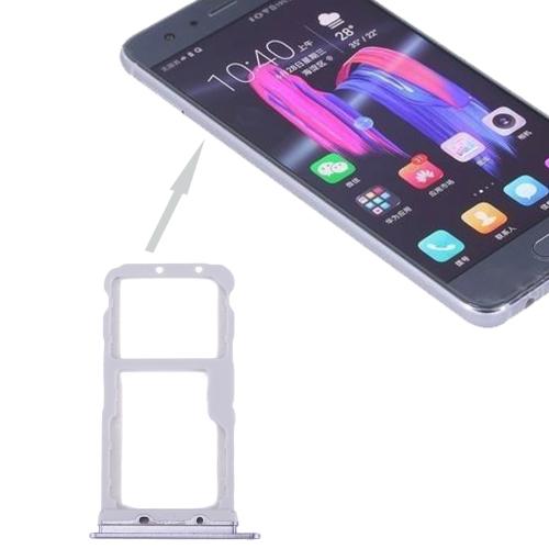 Huawei Honor 9 SIM Card Tray & SIM / Micro SD Card Tray(Grey)
