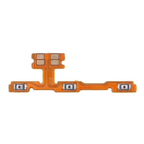 Power Button & Volume Button Flex Cable for Huawei P Smart / Enjoy 7S