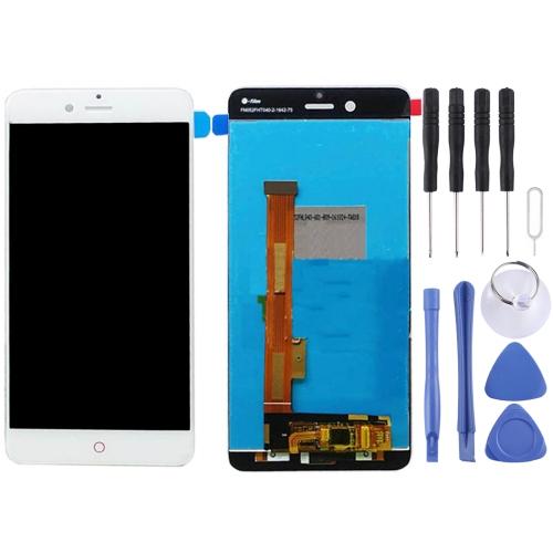 SUNSKY - For ZTE Nubia Z17 Mini / NX569J / NX569H LCD Screen and