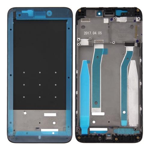 Xiaomi Redmi 4X Front Housing LCD Frame Bezel(Black)
